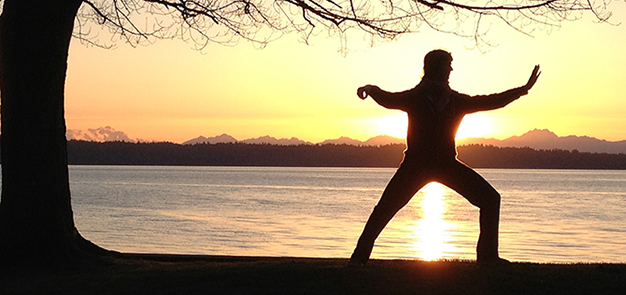 Yang 24  - Tai Chi for Beginners - West Seattle @ South Seattle College, Chan Ed. Ctr. 101  | Seattle | Washington | United States