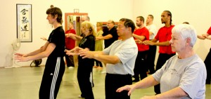 Qigong - Capitol Hill/Central @ Wise Orchid Taijiquan & Qigong | Seattle | Washington | United States
