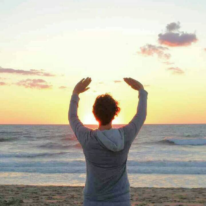 Free! Introduction to Qigong @ South Seattle College